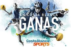 Costa Blanca Sports