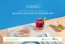La Neverita by Susi Díaz: Recetas en tupper con Estrella Michelín para disfrutar de la gastronomía en las Playas de Elche