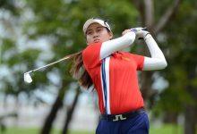 Atthaya Thitikul, el talento que viene. La tailandesa se convirtió en la más joven en ganar en el LET