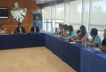 Colomer presenta la nueva estrategia de marketing online para promocionar la Com. Valenciana
