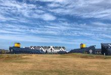 Hallan el cuerpo sin vida de un oficial de policía en pleno Carnoustie Golf Course de Escocia