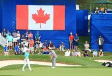 Hoffman, Chappell, Woodland… Los americanos, a por el Open de Canadá en un igualado evento