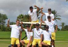 España luchará por el oro en el Europeo Sub 18 Masculino. Dinamarca es el último escollo