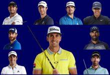 Rahm, Quirós, García (2), ya la tienen… La Armada, a por la quinta victoria del año en el Scottish Open