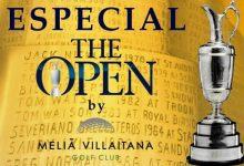 Especial The Open Champ. by Meliá Villaitana: la Jarra de Clarete  de 2017 se juega en OpenGolf