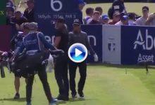 Ryan Fox sumó un Hoyo en Uno el domingo en Escocia ¡con una bola provisional! (VÍDEO)