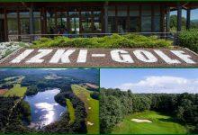 Un verano repleto de pruebas en Izki Golf. La siguiente parada será el IX Circuito Match Quality