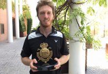 Jacobo Pastor inscribe su nombre en el palmarés del XVI Circuito de Madrid de Profesionales