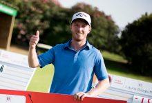 El madrileño Jacobo Pastor se impone en Roma en la cuarta prueba del Circuito Nacional de Golf