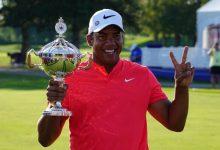 Vegas da una alegría a Venezuela y defiende en el PlayOff su condición de campeón en Canadá