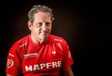 El MAPFRE cierra otro fichaje de campanillas: su navegante será Joan Vila