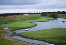 """El """"coco"""" del Circuito Europeo se llama """"La Foule"""", el hoyo 18 de Le Golf National, el más duro del Tour"""
