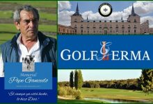 Golf Lerma acoge el II Memorial Pepe Gancedo-IV Trofeo del Parador. Será el próximo 26 de agosto