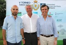La Federación Madrileña y la Univ. Francisco de Vitoria unidas en el apoyo a las jóvenes promesas
