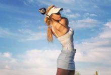 Sin escotes, leggins… ¡y ojo con la falda! Entra en vigor el nuevo código de vestuario en la LPGA