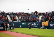 De record: Royal Birkdale recibirá a más de 225.000 espectadores en la semana de The Open