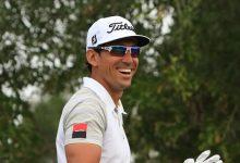 Cabrera-Bello mantiene la racha. El canario suma otros 418.446€ por su cuarto puesto en The Open