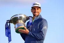Rafa Cabr.-Bello: «Esta semana he jugado el mejor golf de mi vida. En el PlayOff he ido a por todas»