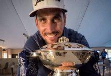 Sergio, Jon y ahora Rafa. C.-Bello se embolsa más de un millón de € por su victoria en el Scottish Open