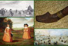 """¿Sabías que… los orígenes del golf provienen del primitivo """"Kolf"""" practicado en los Países Bajos""""?"""