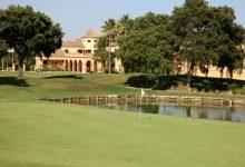 Julio y agosto llenan de torneos y buen Golf el Old y el New Course, las dos joyas del San Roque Club
