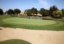 """Los andaluces menores de 13 años jugarán gratis al Golf. San Roque se apunta al programa """"Golf Joven"""""""