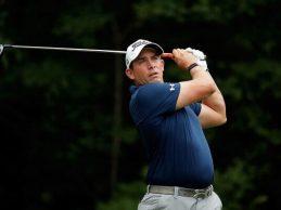 Scott Stallings impulsa un programa para llevar el Golf de manera gratuita a los jóvenes de Knoxville