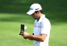 Otaegui vive un día para olvidar en Gold Coast y se despide por la puerta de atrás del Australian PGA