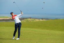 Iturrioz se queda por el camino y la Armada dice adiós al triunfo en un US PGA que lidera Green