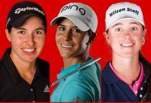 Carlota, Azahara e Iturrioz defienden el pabellón español en el Women's British Open, 4º Grande