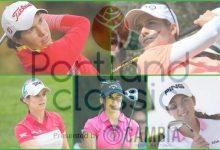 El Portland Classic, una nueva oportunidad de triunfo para Carlota, Azahara, Recari, Mozo y Parra