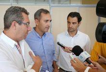 La Costa Blanca acogerá un Torneo del Circuito Europeo Senior '18 según anunció César Sánchez
