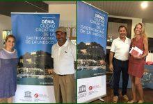 Olazábal apoya con su presencia al Dénia Ciudad Gastronómica Golf Tour celebrado en San Sebastián