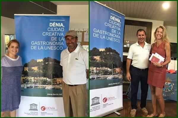 Denia Ciudad Gastronómica Golf Tour en San Sebastián