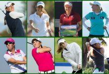 Ocho españolas en busca del sueño americano. Arranca la primera fase de la Escuela de la LPGA