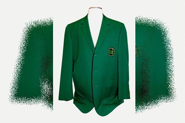 Augusta National y Green Jacket, a juicio. El campo reclama paralizar la subasta de tres Chaquetas
