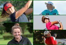 5 españolas se acercan un poquito más al sueño americano tras superar el corte en la Escuela LPGA