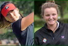 Harang Lee y Fátima Fdez. mantienen el sueño americano al superar la Escuela LPGA en su I Fase