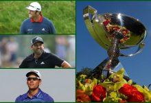 Momento histórico del golf nacional en los PlayOffs de la FedEx Cup, habrá tres españoles en Boston