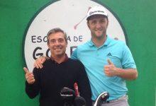 Eduardo Celles ante el último Grande: «El Golf nos debe un PGA Championship o un US Open»