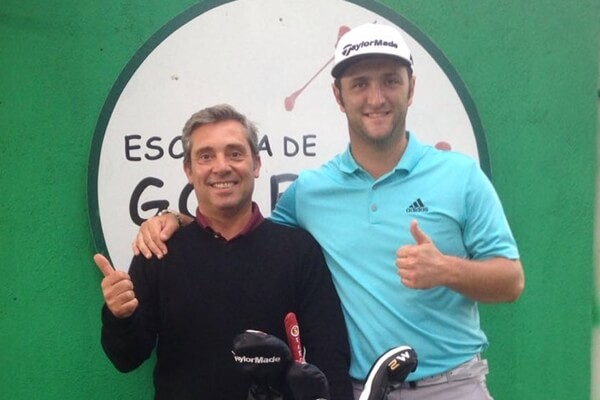 """Eduardo Celles ante el último Grande: """"El Golf nos debe un PGA Championship o un US Open"""""""