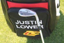 Lower, el golfista del Web.com fan de los Cavs, único que pone pegas a la presencia de Curry