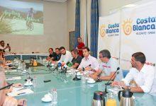 El patronato de Turismo de la Costa Blanca diseña 31 nuevas rutas ciclistas en la provincia de Alicante