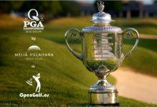 Meliá Villaitana y OpenGolf unen sus fuerzas para el PGA Championship, último Major de este 2017