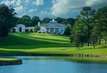 El Quail Hollow se estrena en los Major albergando el PGA Champ. tras más de medio siglo de vida