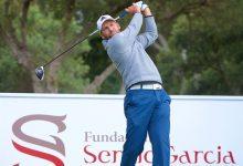 Sergio, anfitrión del Andalucía Valderrama Masters: 'Es uno de los mejores campos del mundo'