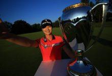 La victoria en el Volunteers of América se jugará al sprint: más de 30 golfistas lucharán por el triunfo