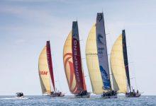 Alicante cita a siete equipos en la salida de la Volvo Ocean Race