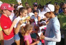 Andalucía Open de España: un fin de semana de diversión para los más pequeños de la casa