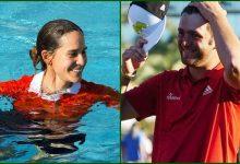 Rahm cierra el PGA Tour con un cheque de 235.000€ y Azahara suma 45.000 por su victoria en Andalucía